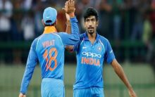 Overall wickets are getting slower: Jasprit Bumrah