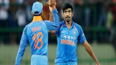Photo of Overall wickets are getting slower: Jasprit Bumrah