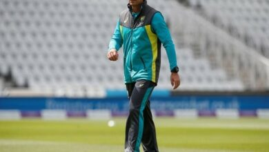 Photo of Team travelling to India is not the World Cup squad, says Aussie head coach Justin Langer