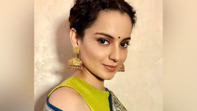 Photo of People should be ready to take dig at themselves: Kangana