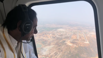 Photo of KCR Chopper ride to Temple review