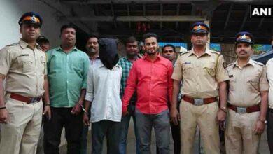 Photo of Mumbai: 23-year-old man held for raping, killing 5-year-old girl