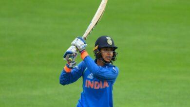 Photo of England T20I series: Mandhana to lead Indian charge, Veda Krishnamurthy returns