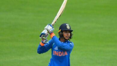 Photo of Smriti Mandhana becomes No.1 ODI batswoman