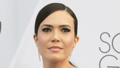 Photo of Mandy Moore reflects on her marriage with Ryan Adams