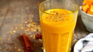 Photo of Recipe: Mango Squash