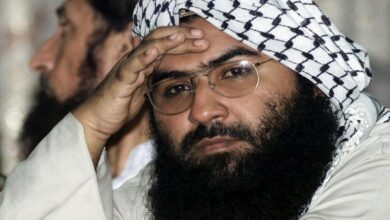 Photo of JeM was founded with Osama's help