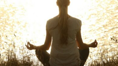 Photo of Mindfulness meditation could ease chronic pain