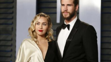 Photo of Liam Hemsworth reveals Miley Cyrus insisted on taking his last name after marriage