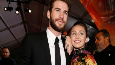 Photo of Here's what Miley Cyrus absolutely needed at her wedding!