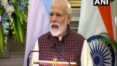Photo of PM Modi to dedicate National War Memorial to the nation tomorrow