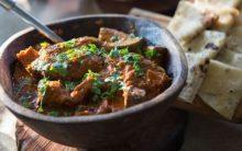 Recipe: Tawa mutton