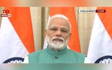 Budget will give fresh impetus to building 'new India', says PM