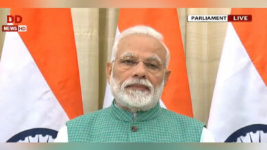 Photo of Budget will give fresh impetus to building 'new India', says PM