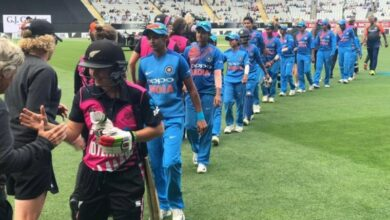 Photo of Rodrigues lone battle in vain, India Women lose T20I series in last-ball thrill