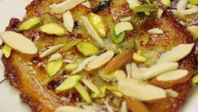 Photo of Recipe: Paneer Malpua
