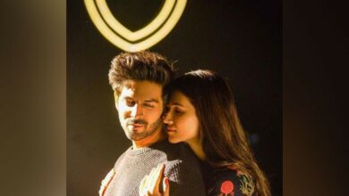 Photo of 'Photo' from 'Luka Chuppi' all set to be this year's Valentine's anthem