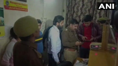 Photo of Meerut: Armed assailants loot gold worth Rs 3 crore