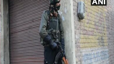 Photo of Pulwama encounter: 4 Army personnel killed, JeM commander trapped