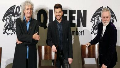 Photo of Queen and Adam Lambert to perform at 2019 Oscars