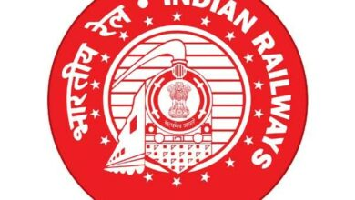 Photo of Ranchi-New Delhi Rajdhani Express to temporarily halt at Allahabad: Railway Ministry