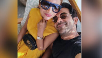 Photo of Rajkummar has the sweetest birthday wish for girlfriend Patralekhaa
