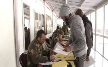 Recruitment in Armed Forces: Applications invited to fill up 84000 vacant posts