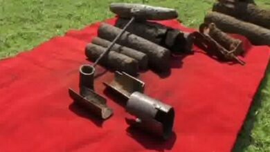 Photo of Huge cache of unexploded 18th-century rockets found in Karnataka