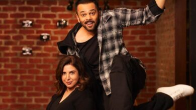 Photo of Rohit Shetty, Farah team up for action-comedy