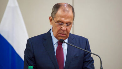 Photo of We are committed to resolve the Palestinian issue: Russian Foreign Minister Sergei Lavrov