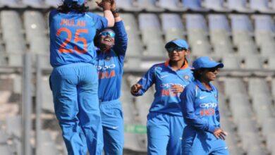 Photo of Mandhana, pacers hand India Women ODI series
