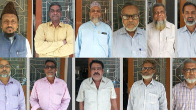 Photo of Tag of terrorists erased: 11 Muslims acquitted in TADA case after 25 years
