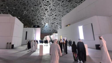 Photo of Louvre Abu Dhabi introduces Rembrandt, Vermeer