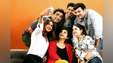 Photo of Priyanka, Farhan to shoot final schedule of 'The Sky Is Pink' in March