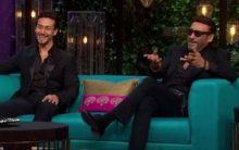 Tiger Shroff shares sweet birthday post for Jackie Shroff