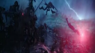 Photo of 'Aquaman' horror spinoff in the works