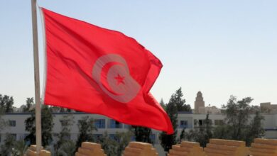 Photo of Tunisian parliament condemns UAE, Israel agreement