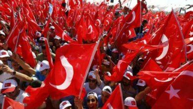 Photo of Turkey appeals court acquits journalist Mehmet Altan