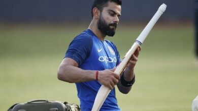 Photo of Handling pressure at World Cup most important: Kohli