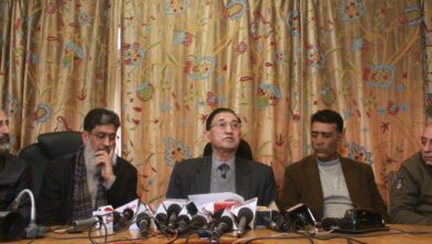 Photo of 'Government shall act more cordially to avoid harassment to Kashmiris': JKCCI