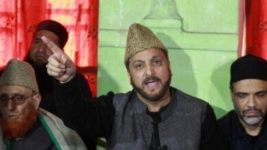 Photo of Kashmir: Mufti Azam condemns summon issued to separatist leader Mirwaiz by NIA