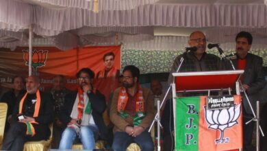 Photo of BJP holds party convention in Srinagar ahead of General Elections