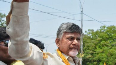 Photo of Naidu promises to make Muslim Dy CM; here's his other promise to the community