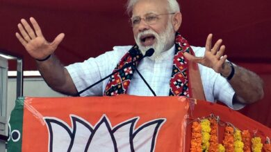 Photo of BJP manifesto trends on Twitter, users analyse unfulfilled poll promises