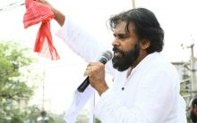 Pawan Kalyan demands govt to demolish of all illegal buildings in AP