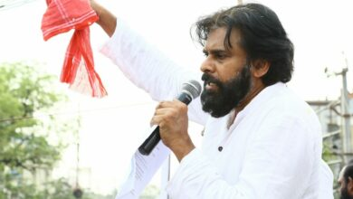 Photo of Pawan Kalyan demands govt to demolish of all illegal buildings in AP