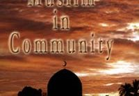 THE IDEAL MUSLIM IN THE COMMUNITY