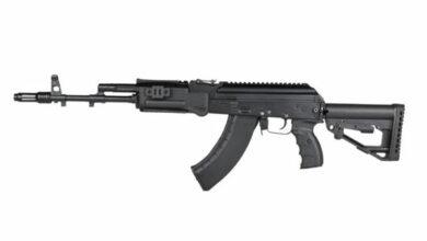 Photo of AK-203 is latest derivative of legendary AK-47 rifle