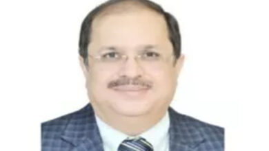 Photo of Ausaf Sayeed likely to be Indian Ambassador to Saudi Arabia