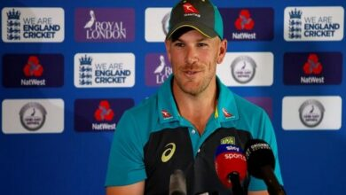 Photo of Australia not underdog in World tournament, says Finch